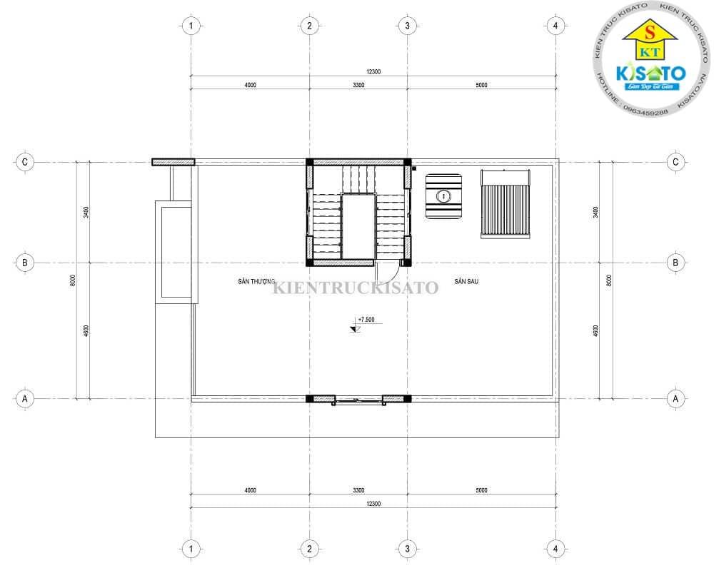 /Users/macbook/Desktop/tổng hợp chốt (2)/19.BIỆT THỰ-Nguyễn Văn Hoàn-Ba Vì Hà Nội/Mặt bằng thiết kế tầng tum.jpg