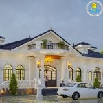 Mẫu Nhà Cấp 4 Đẹp Sang Trọng Tại Yên Thành Nghệ An