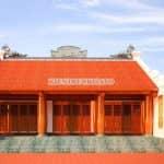Từ Đường Kết Hợp Với Nhà Ngang Trong Cùng Một Khuôn Viên Ở Điện Bàn, Quảng Nam