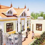 Mẫu Nhà Cấp 4 Đơn Giản Đẹp Nhất Tại Thuận Thành, Bắc Ninh