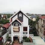 15 Tỷ Cho Siêu Phẩm Biệt Thự 2 Tầng Tân Cổ Đẹp Năm 2020 Tại An Dương Hải Phòng