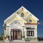 Bất Ngờ Với Giá Của Mẫu Nhà Cấp 4 Đẹp Tại Bà Rịa Vũng Tàu