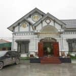 Cả Làng Trầm Trồ Vì Mẫu Nhà Cấp 4 Đẹp 200m2 Tại Yên Khánh Ninh Bình