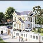 Chiêm Ngưỡng Mẫu Biệt Thự Hiện Đại Đẹp Mới Nhất Năm 2020 Tại Đông Sơn Thanh Hóa