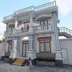 Công Năng Tuyệt Vời Của Mẫu Biệt Thự 2 Tầng Hiện Đại Đẹp Tại Quỳnh Phụ Thái Bình