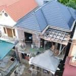 KISATO Thăm Lại Mẫu Biệt Thự 2 Tầng Hiện Đại Tại Hưng Yên