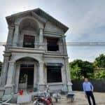 Mẫu Biệt Thự 2 Tầng Đẹp Khiến Bao Nhiêu Người Say Như Điếu Đổ Tại Bắc Ninh