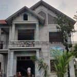 Mẫu Biệt Thự 2 Tầng Hiện Đại Đẹp Ước Mơ Của Nhiều Người Tại Vụ Bản Nam Định