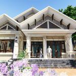 Mẫu Nhà Cấp 4 Đẹp 120m2 Tại Tân Thành Bà Rịa Vũng Tàu