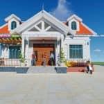 Mẫu Nhà Cấp 4 Đẹp 130m2 Tại Phổ Yên Thái Nguyên