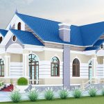 Mẫu Nhà Cấp 4 Đẹp 150 m2 Tại Thống Nhất Đồng Nai