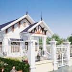 Mẫu Nhà Cấp 4 Đẹp 150m2 Tại Biên Hòa Đồng Nai