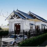 Mẫu Nhà Cấp 4 Đẹp 170m2 Tại Lạc Sơn, Hòa Bình