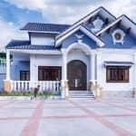 Mẫu Nhà Cấp 4 Đẹp 180 m2 Tại Thái Thụy Thái Bình