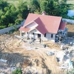 Kisato Thăm Lại Mẫu Nhà Cấp 4 Đẹp Có Tầng Hầm Tại Thanh Hóa