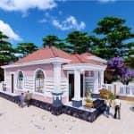Mẫu Nhà Cấp 4 Đẹp Đáng Xem Tại Quảng Yên Quảng Ninh