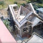 Mẫu Nhà Cấp 4 Đẹp Do KISATO Thiết Kế Tại Thanh Liêm Hà Nam