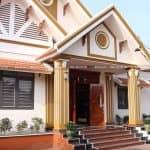 Siêu Phẩm Mẫu Nhà Cấp 4 Đẹp Do KISATO Thiết Kế Tại Hà Nội
