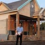 Mẫu Nhà Cấp 4 Đẹp Do Kisato Thiết Kế Tại Xã Tân Hội Thành Phố Vĩnh Long