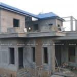 Mẫu Nhà Cấp 4 Đẹp Do KISATO Thiết Kế Tại Trung Thành Thái Nguyên