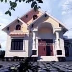 Mẫu Nhà Cấp 4 Đẹp Năm 2020 Tại Lạc Sơn Hòa Bình