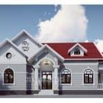 Mẫu Nhà Cấp 4 Đẹp Năm 2020 Tại Yên Dũng Bắc Giang