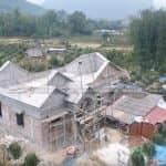 Mẫu Nhà Cấp 4 Đẹp Nổi Bật Nhất Do KISATO Thiết Kế Tại Hà Giang