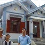 Mẫu Nhà Cấp 4 Đẹp Nổi Bật Nhất Do KISATO Thiết Kế Tại Thanh Hóa