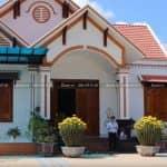Mẫu Nhà Cấp 4 Đẹp Tại Khánh Vĩnh Khánh Hòa Do KISATO Thiết Kế