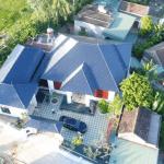 Hà Nội Đi 150km Về Chỉ Để Xem Mẫu Nhà Cấp 4 Đẹp Tại Hậu Lộc Thanh Hóa