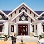 Mẫu Nhà Cấp 4 Đẹp Tại Vân Dương Bắc Ninh