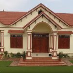 Mẫu Nhà Cấp 4 Đẹp Tỏa Nắng Do KISATO Thiết Kế Tại Bắc Giang