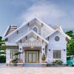Mẫu Nhà Cấp 4 Đẹp Tỏa Nắng Năm 2020 Tại Hải Hà Quảng Ninh