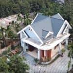 Mẫu Nhà Cấp 4 Đẹp Vạn Người Mê Do KISATO Thiết Kế Tại Lý Nhân Hà Nam