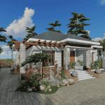 Mẫu Nhà Cấp 4 Đẹp Nhất Tại Biên Hòa Đồng Nai