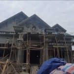 Siêu Phẩm Mẫu Nhà Cấp 4 Do Kisato Thiết Kế Tại Đông Anh Hà Nội