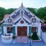 Mẫu Nhà Cấp 4 Hiện Đại Đẹp Hút Hồn Tại Yên Dũng Bắc Giang