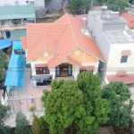 Mẫu Nhà Cấp 4 Hiện Đại Do KISATO Thiết Kế Tại Quế Võ Bắc Ninh