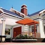 Mẫu Nhà Cấp 4 Mái Thái Đẹp Tại Nghĩa Hưng Nam Định