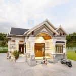 Ngắm Nhìn Mẫu Nhà Cấp 4 Đẹp Nhất Bà Rịa Vũng Tàu