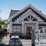 Nhà Cấp 4 Đẹp Tại Nga Sơn Thanh Hóa