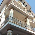 Thực Tế Mẫu Biệt Thự 2 Tầng 1 Tum Hiện Đại Đẹp Tại Mê Linh Hà Nội
