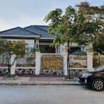 Thực Tế Mẫu Nhà Cấp 4 Đẹp 150 m2 Tại Hưng Hà Thái Bình