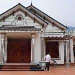 Thực Tế Mẫu Nhà Cấp 4 Đẹp 120 m2 Tại Nam Trực Nam Định
