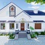 Top 10 Mẫu Nhà Cấp 4 Đẹp Nhất Tháng 9 Do Kisato Thiết Kế