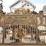 Hệ Thống Cổng Và Hàng Rào Nhôm Đúc Đẹp Đẳng Cấp Cho Biệt Thự Lâu Đài