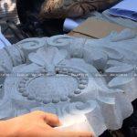 KISATO Giao Phù Điêu Đẹp Cho Nhà Vườn Mái Thái Tại Phú Thọ