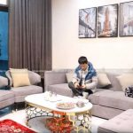 KISATO Thi Công Nội Thất Phòng Sinh Hoạt Chung Và Phòng Ngủ Đẹp Tại Bắc Ninh