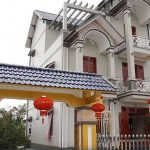 [TOP 100+ MẪU THỰC TẾ] Mẫu Biệt Thự 3 Tầng Mái Thái