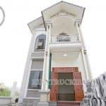 Mẫu Biệt Thự 2 Tầng Đẹp Độc Đáo Do KISATO Thiết Kế Tại Sơn Tây Hà Nội